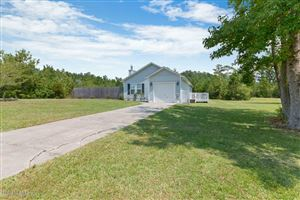 Photo of 114 Constitution Avenue, Jacksonville, NC 28540 (MLS # 100180355)