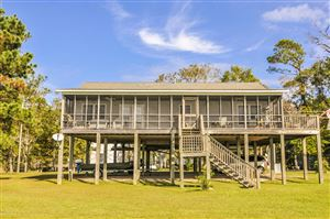 Photo of 1625 Old Pamlico Beach Road W, Belhaven, NC 27810 (MLS # 100192355)