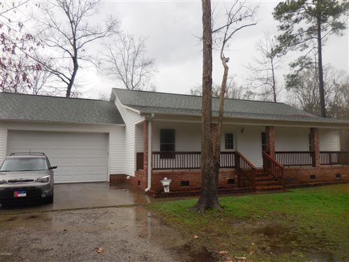 Photo of 1142 Gibson Branch Road, Maysville, NC 28555 (MLS # 100194355)