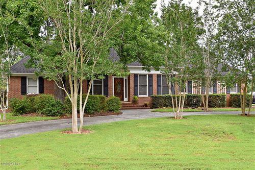 Photo of 4113 Devonshire Lane, Wilmington, NC 28409 (MLS # 100224355)