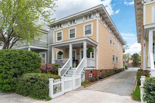 Photo of 521 S Front Street, Wilmington, NC 28401 (MLS # 100264355)