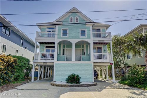 Photo of 3 W Henderson Street #A, Wrightsville Beach, NC 28480 (MLS # 100265355)