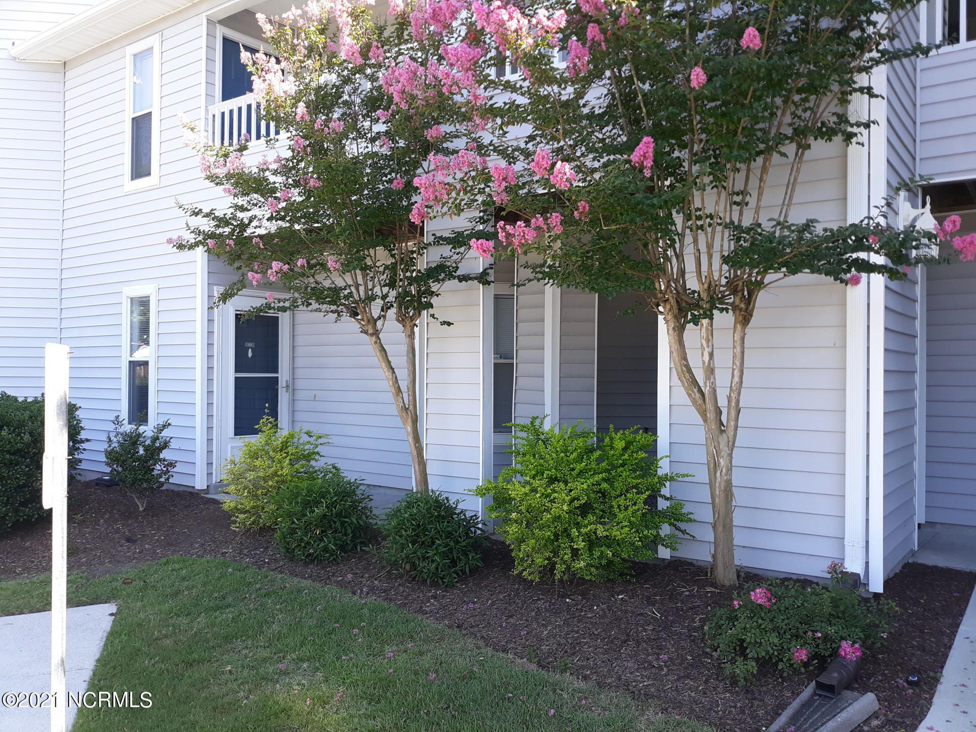 Photo for 4166 Breezewood Drive, Wilmington, NC 28412 (MLS # 100285355)