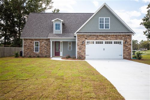Photo of 39 Amber Court, Hampstead, NC 28443 (MLS # 100168356)
