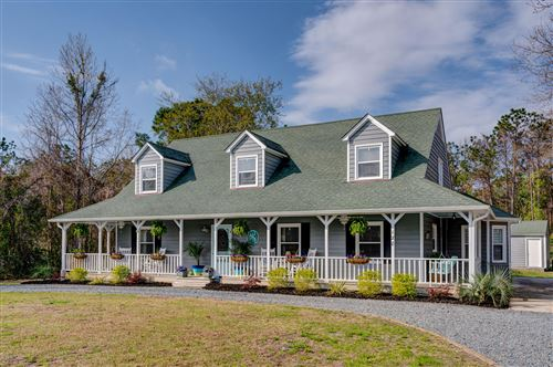 Photo of 128 Olde Point Road, Hampstead, NC 28443 (MLS # 100210356)