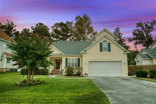 Photo of 6416 Serena Court, Wilmington, NC 28411 (MLS # 100238356)