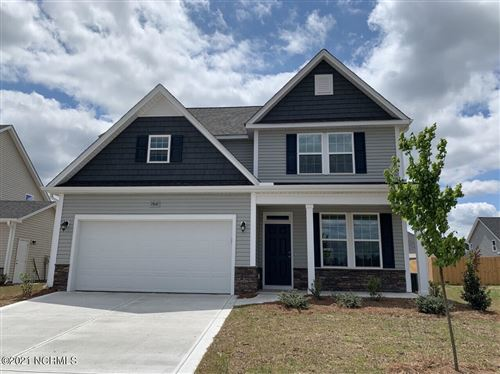 Photo of 7842 Waterwillow Drive, Leland, NC 28451 (MLS # 100257356)