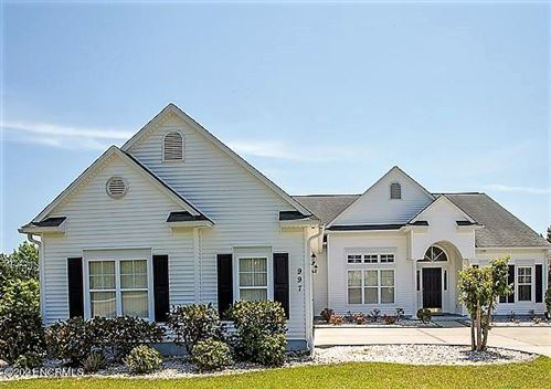 Photo of 997 Meadowlands Trail, Calabash, NC 28467 (MLS # 100270356)
