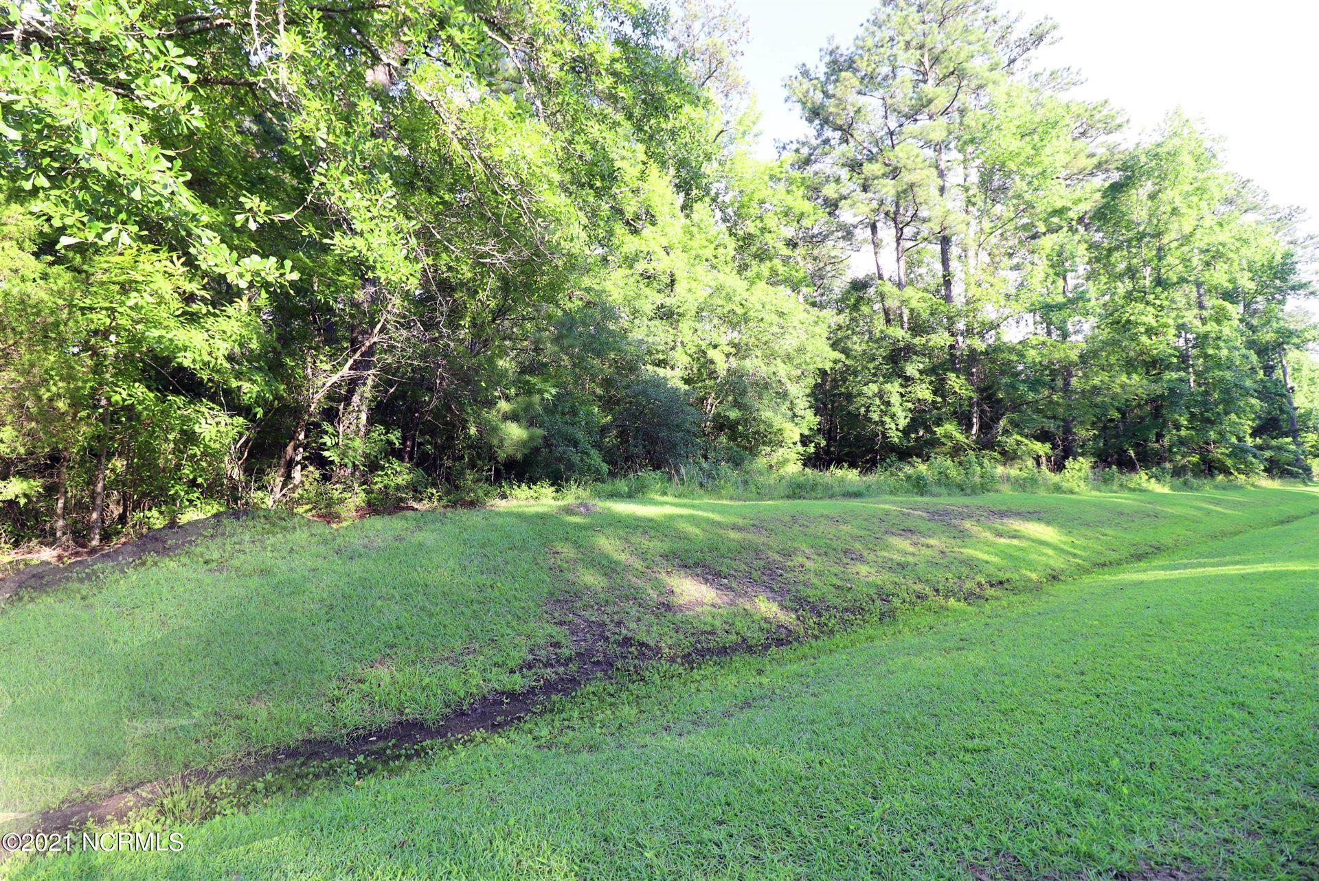 Photo of 107 Cummins Creek Road, Beaufort, NC 28516 (MLS # 100276356)