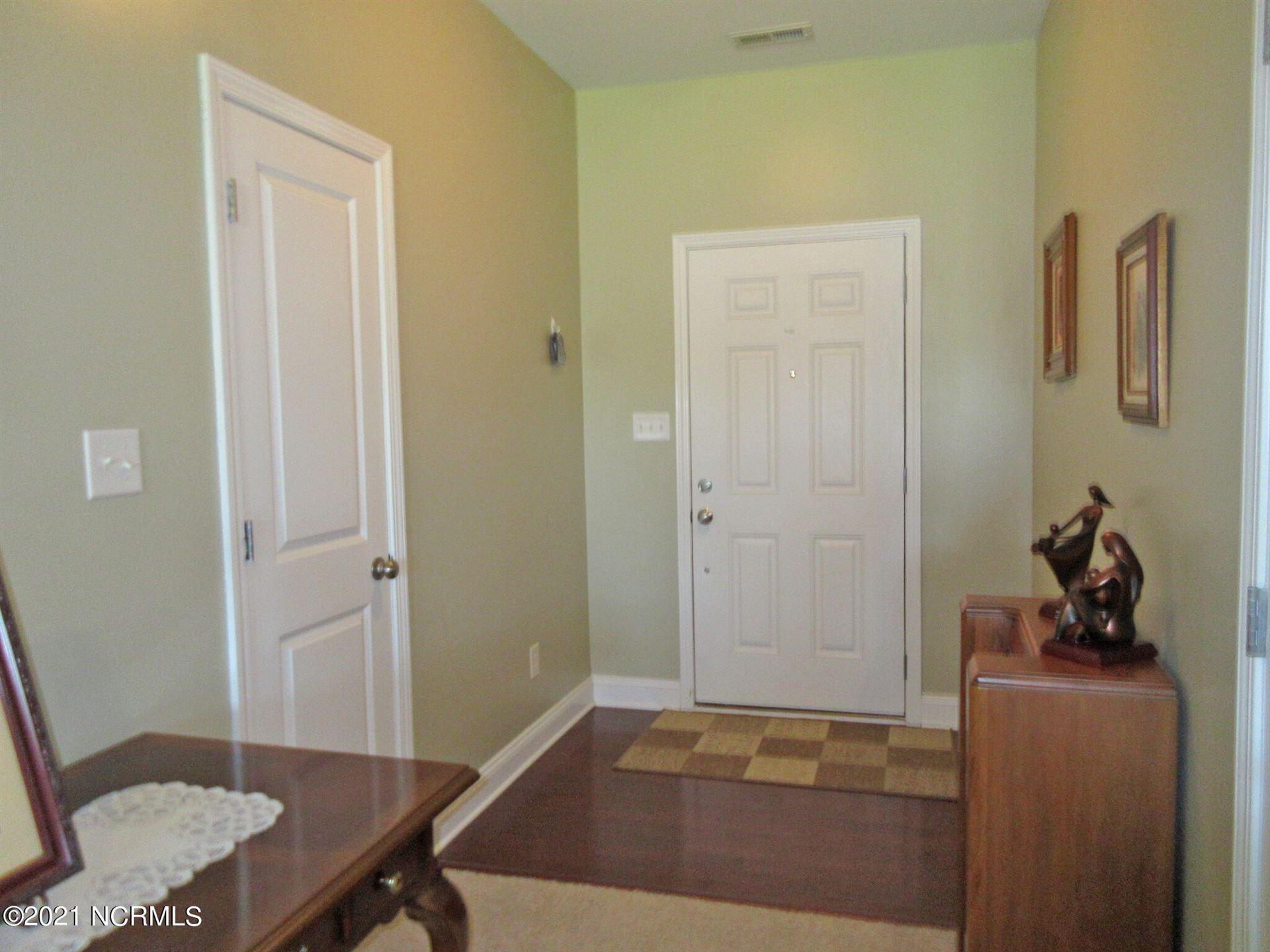 Photo of 213 Emerald Ridge Road, Jacksonville, NC 28546 (MLS # 100286356)