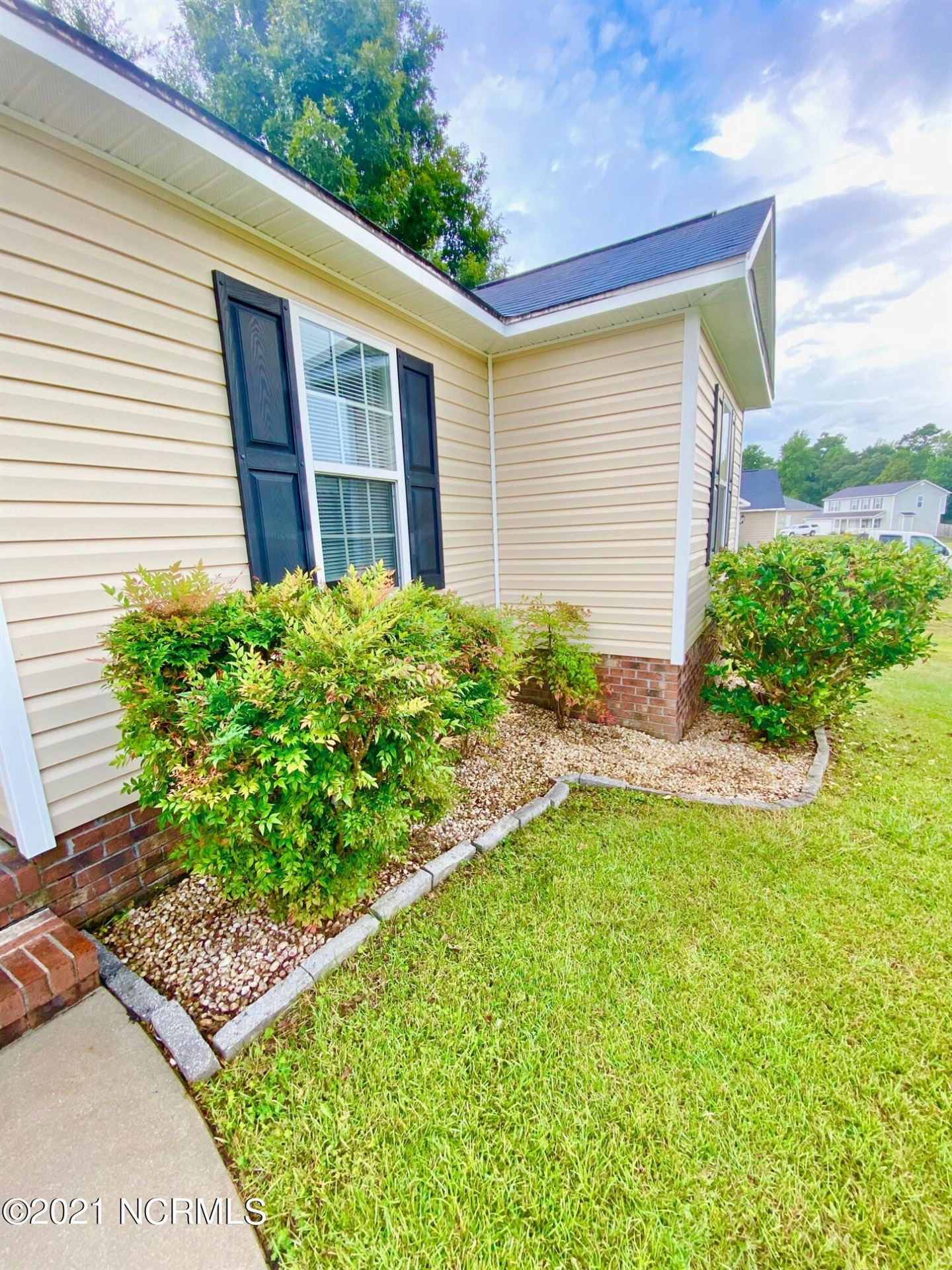 Photo of 288 Brookstone Way, Jacksonville, NC 28546 (MLS # 100291356)
