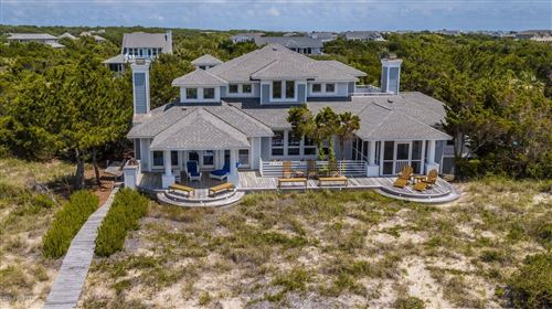 Photo of 23 Cape Fear Trail, Bald Head Island, NC 28461 (MLS # 100068357)