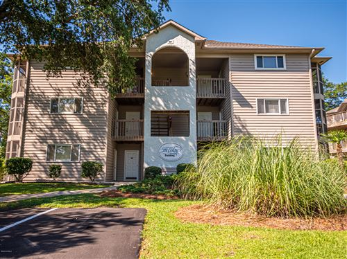 Photo of 807 Colony Place #F, Sunset Beach, NC 28468 (MLS # 100224357)