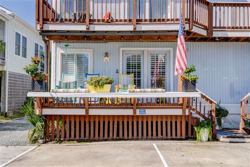 Photo of 6 E Asheville Street #A, Wrightsville Beach, NC 28480 (MLS # 100228357)