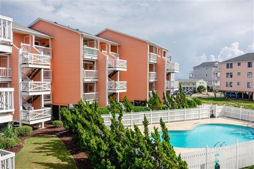 Photo of 1615 Carolina Beach Avenue N #E5, Carolina Beach, NC 28428 (MLS # 100236357)