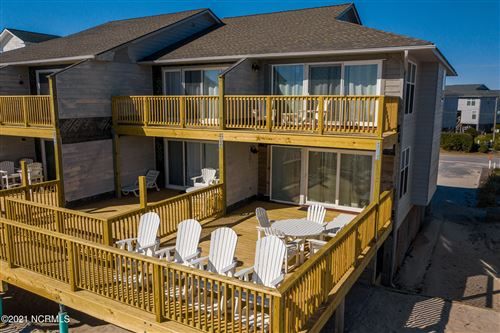 Photo of 910 S Shore Drive #A, Surf City, NC 28445 (MLS # 100253357)