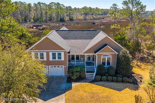 Photo of 4421 Dragonfly Court SE, Southport, NC 28461 (MLS # 100257357)