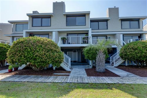 Photo of 101 S Lumina Avenue #Th-9, Wrightsville Beach, NC 28480 (MLS # 100167358)