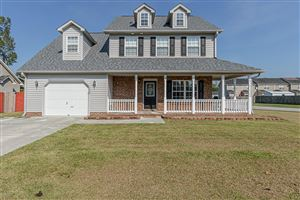 Photo of 100 Dunhill Court, Jacksonville, NC 28546 (MLS # 100187358)