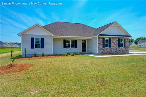 Photo of 711 Crystal Cove Court, Sneads Ferry, NC 28460 (MLS # 100198358)