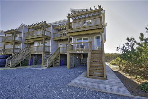 Photo of 1768 New River Inlet Road #1, North Topsail Beach, NC 28460 (MLS # 100202358)