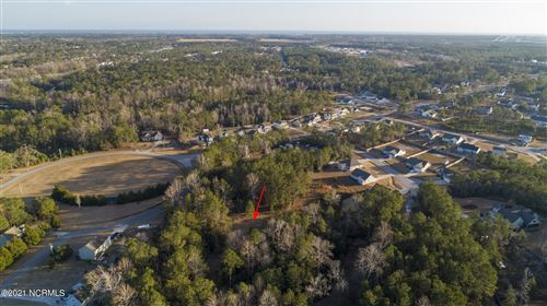 Tiny photo for 6 Grant Circle, Sneads Ferry, NC 28460 (MLS # 100256358)