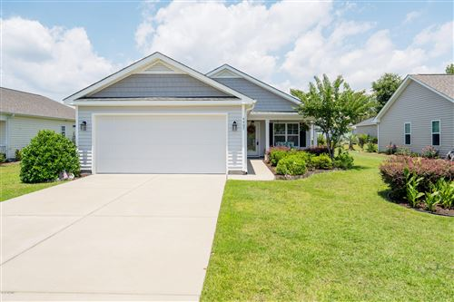 Photo of 4407 Southern Pine Drive SE, Southport, NC 28461 (MLS # 100259358)