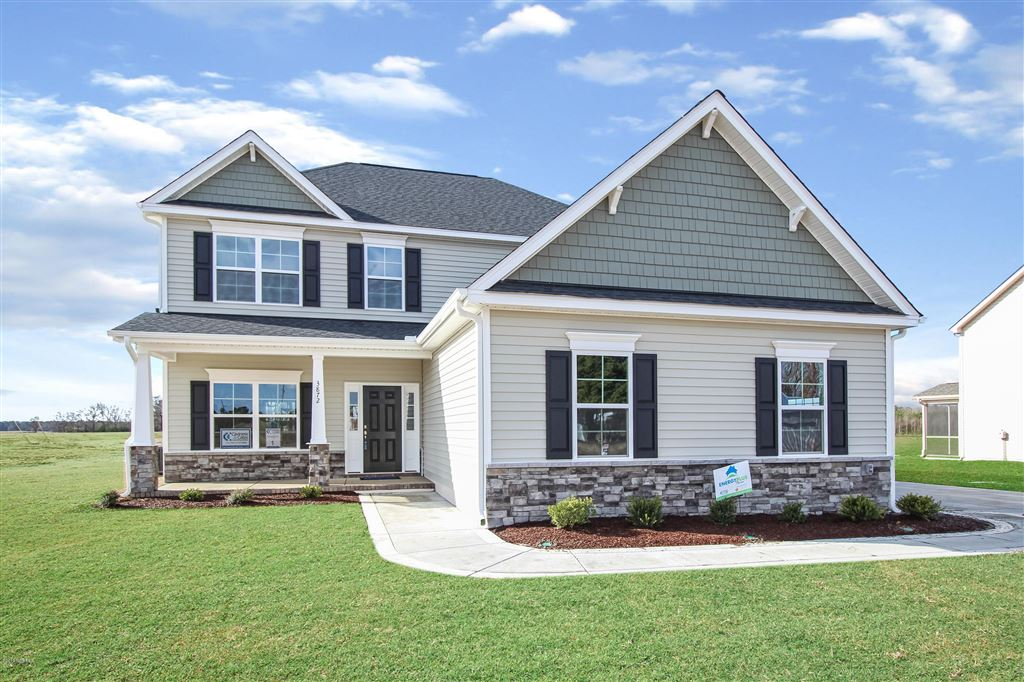 Photo for 3872 Stanley Road, Winterville, NC 28590 (MLS # 100128358)