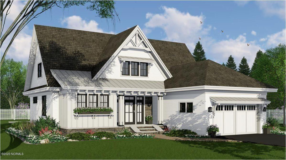 398 Crown Pointe Drive, Hampstead, NC 28443 - MLS#: 100250358