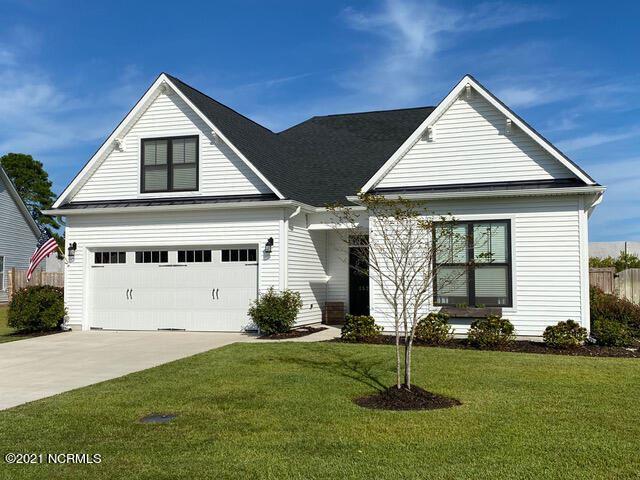 Photo of 1525 Maple Ridge Road, Wilmington, NC 28411 (MLS # 100291358)
