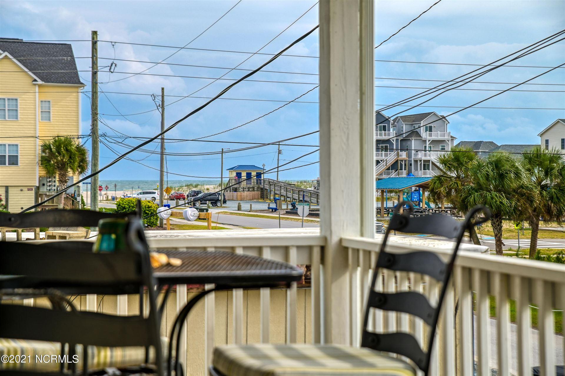 Photo of 906 Broadway Street, Surf City, NC 28445 (MLS # 100292358)