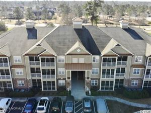 Photo of 395 S Crow Creek Drive NW #1421, Calabash, NC 28467 (MLS # 100149359)