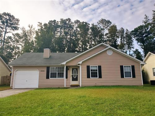 Photo of 3104 Darby Street, Midway Park, NC 28544 (MLS # 100232359)