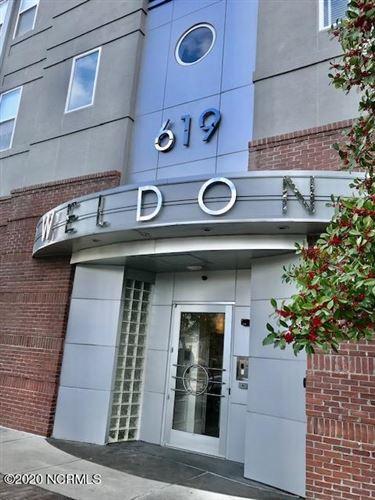 Photo of 619 N 4th Street #203, Wilmington, NC 28401 (MLS # 100249359)