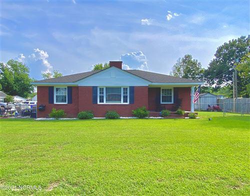Photo of 2708 Jefferson Drive, Greenville, NC 27858 (MLS # 100277359)