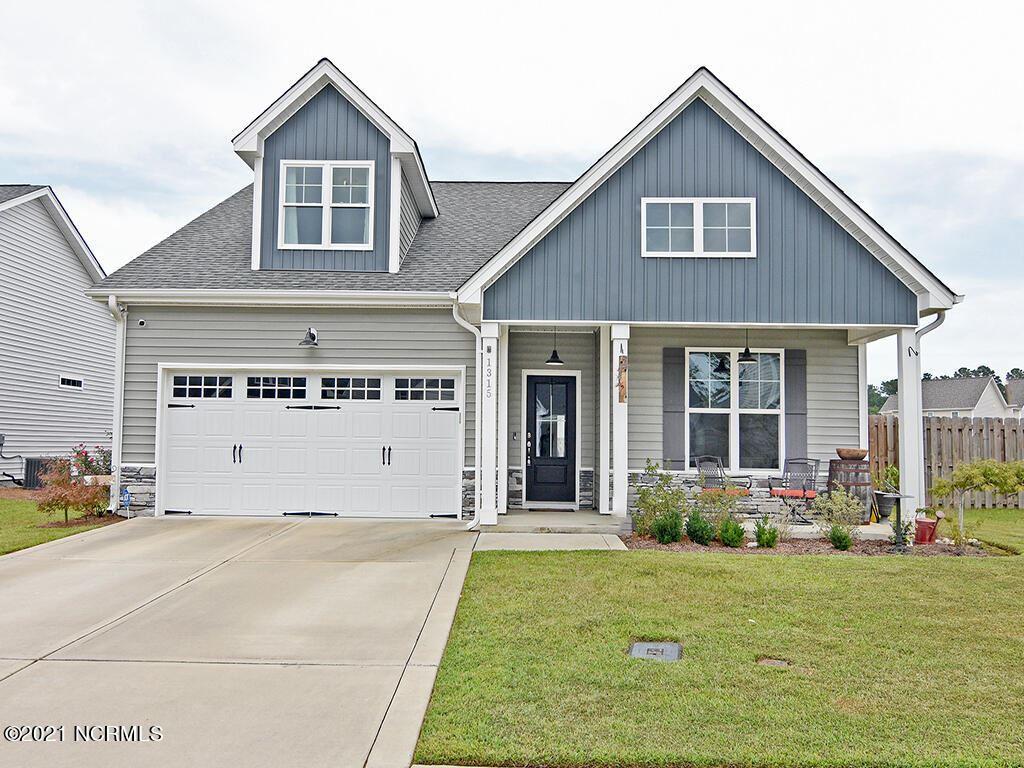 Photo of 1315 Teddy Road, Castle Hayne, NC 28429 (MLS # 100291359)