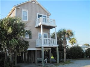 Photo of 615 N New River Drive #D, Surf City, NC 28445 (MLS # 100184360)