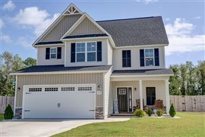 Photo of 402 Olde Sail Court, Sneads Ferry, NC 28460 (MLS # 100186360)