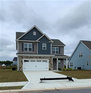 Photo of 1617 Flushing Drive, Wilmington, NC 28411 (MLS # 100192360)