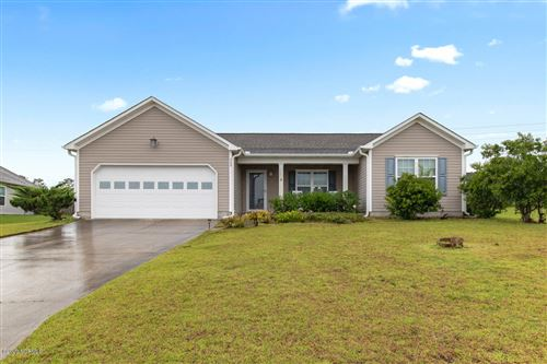 Photo of 325 Rose Bud Lane, Holly Ridge, NC 28445 (MLS # 100224360)