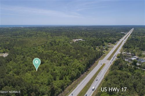 Tiny photo for 000 Us 17 Highway N, Hampstead, NC 28443 (MLS # 100267360)