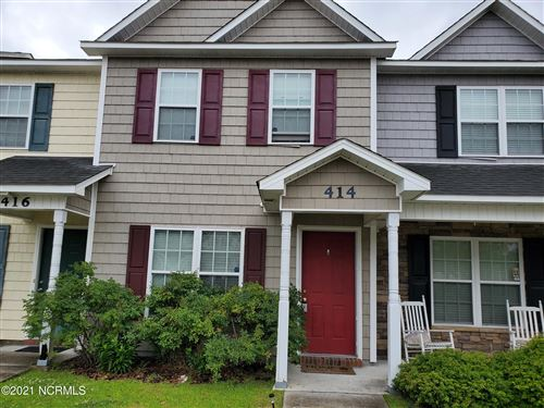 Photo of 414 Caldwell Loop, Jacksonville, NC 28546 (MLS # 100275360)