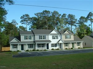Photo of 1404 Old Folkstone Road #2, Sneads Ferry, NC 28460 (MLS # 100166361)