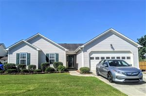 Photo of 413 Point View Court, Wilmington, NC 28411 (MLS # 100172361)