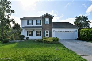 Photo of 204 Weeping Hollow Court, Jacksonville, NC 28546 (MLS # 100175361)
