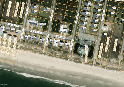 Tiny photo for 109 SE 71st Street, Oak Island, NC 28465 (MLS # 100244361)