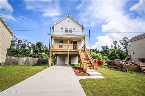 Photo of 280 Ford Street, Jacksonville, NC 28540 (MLS # 100253361)