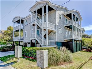 Photo of 1204 N Lumina Avenue #A, Wrightsville Beach, NC 28480 (MLS # 100127362)