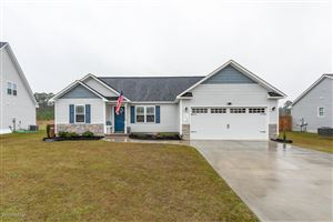 Photo of 308 Murphy Drive, Jacksonville, NC 28540 (MLS # 100193362)