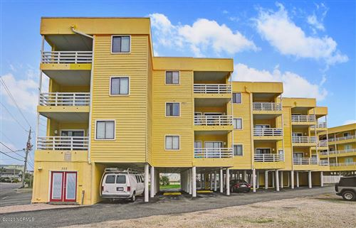 Photo of 302 Canal Drive #35, Carolina Beach, NC 28428 (MLS # 100203362)